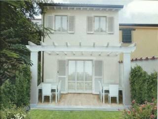 Foto - Villa via DEI MILLE, Forte Dei Marmi