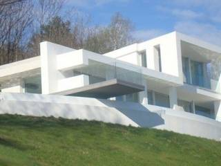 Foto - Villa via Verbano, Dagnente, Arona