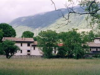 Foto - Quadrilocale via Masserie, Villetta Barrea