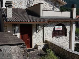 Foto - Villa, buono stato, 1268 mq, Pereto