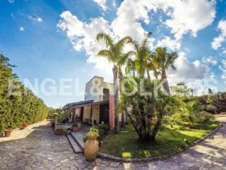 Foto - Villa, ottimo stato, 610 mq, Specchia