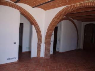 Foto - Appartamento via Lauretana Antica, Asciano