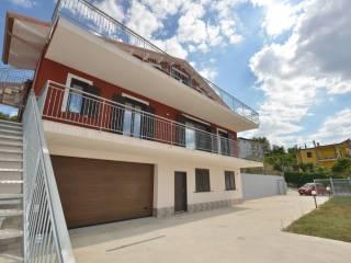 Foto - Villa, nuova, 390 mq, Mattine, Agropoli