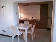 Appartamento Affitto Daverio