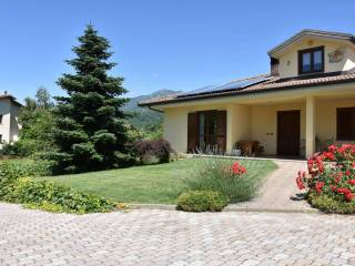 Foto - Villa, ottimo stato, 120 mq, Dronero