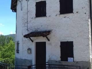 Foto - Casa indipendente 80 mq, buono stato, Parodi Ligure