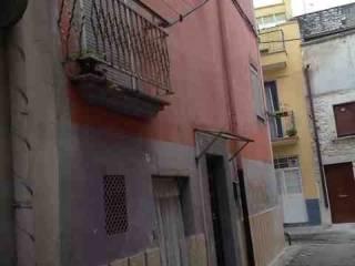 Foto - Casa indipendente Estramurale G  Battista Molignani, Acquaviva Delle Fonti