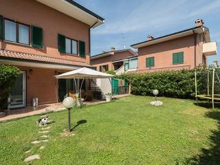 Foto - Villa via Cecco Angiolieri, Pozzuolo Martesana