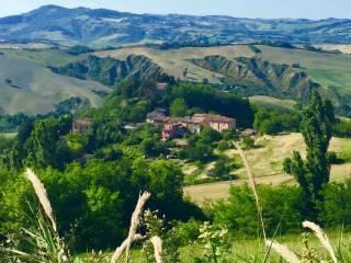 Foto - Villa via Monte Calende 25, Urbino