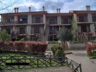 Foto - Villetta a schiera 3 locali, buono stato, San Massimo