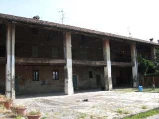 Foto - Rustico / Casale via PANDINO, 32, Palazzo Pignano