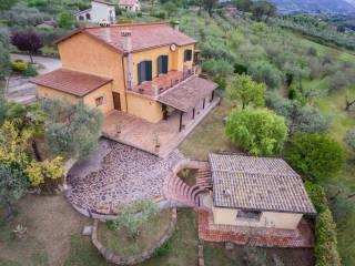 Foto - Villa, ottimo stato, 277 mq, Castel Madama