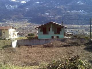 Foto - Terreno edificabile residenziale a Castione Andevenno