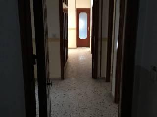 Foto - Quadrilocale via Scillato, Passo di Rigano, Palermo