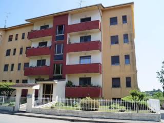 Foto - Quadrilocale ottimo stato, piano rialzato, Vercelli