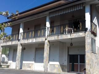 Foto - Villa, buono stato, 204 mq, Parodi Ligure