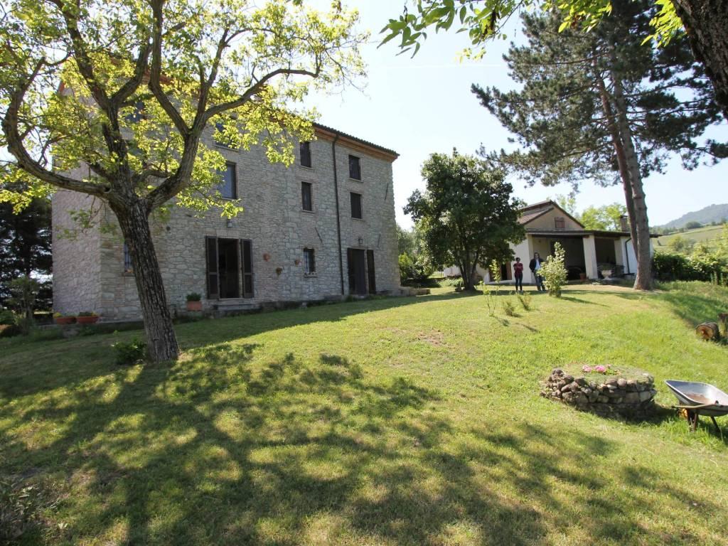 foto  Villa via Ca' d'Anna, Cecima