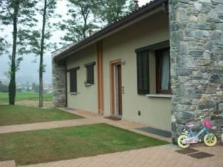 Foto - Villa, nuova, 240 mq, Orsenigo