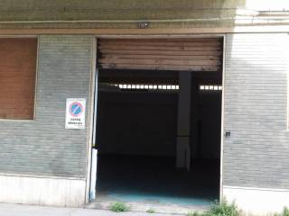 Foto - Box / Garage Affitto, Ortona