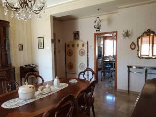 Foto - Trilocale viale del Geranio 7, Matera