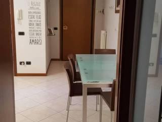 Foto - Quadrilocale via Promessi Sposi, Villaggio Sposi, Bergamo