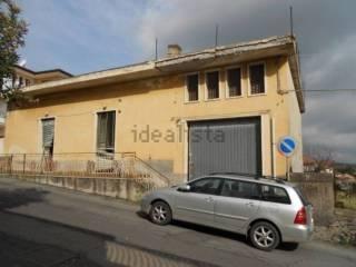 Foto - Casa indipendente 100 mq, da ristrutturare, Linera, Santa Venerina