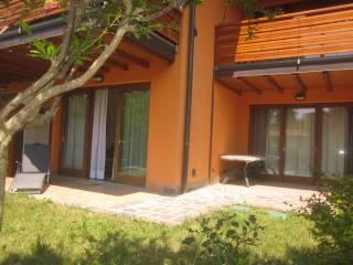Foto - Appartamento nuovo, piano terra, Rovetta