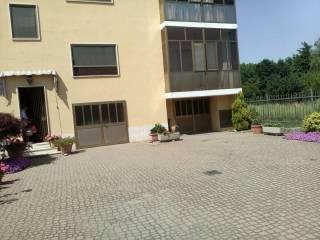 Foto - Quadrilocale via Prarolo 70, Centro città, Vercelli