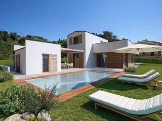 Foto - Villa, nuova, 152 mq, Forcoli, Palaia