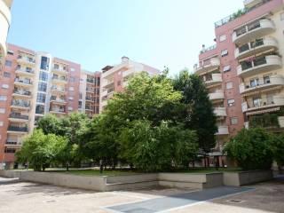 Foto - Monolocale ottimo stato, terzo piano, Rubattino, Milano