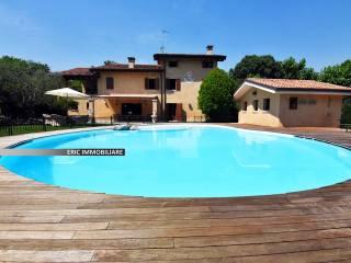Foto - Villa, ottimo stato, 950 mq, Ponti Sul Mincio