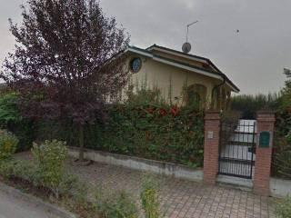 Foto - Villa all'asta via Gentile 27, San Paolo, San Paolo Solbrito