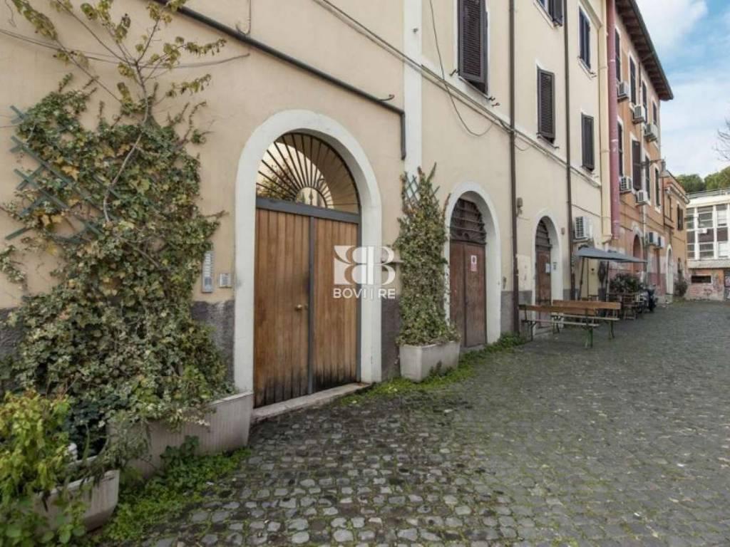 foto esterno1 Stabile / Palazzo in Vendita