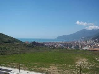 Foto - Attico / Mansarda nuovo, 115 mq, Salerno