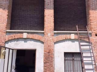 Foto - Rustico / Casale, da ristrutturare, 57 mq, Verderio