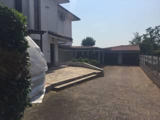 Foto - Villa, buono stato, 160 mq, Gattolino, Bagnolo Cremasco