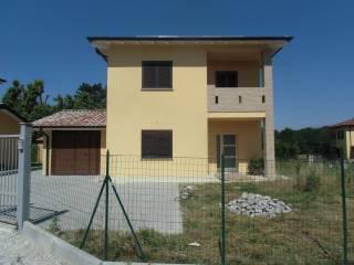 Foto - Villa via Piave 8-10, Bardello