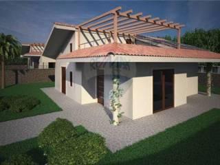 Foto - Villa via Giusti, San, Massa Annunziata, Mascalucia