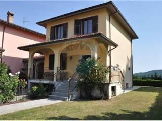 Foto - Casa indipendente via Puccini, 32, Serravalle Scrivia