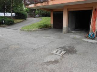 Foto - Box / Garage viale Papa Giovanni XXIII 60, Nerviano