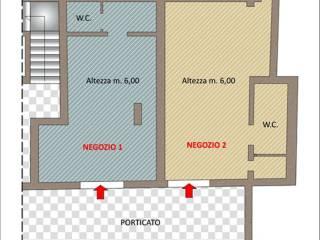 Immobile Affitto Sant'Agnello