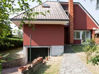 Foto - Villa, da ristrutturare, 315 mq, Brugherio