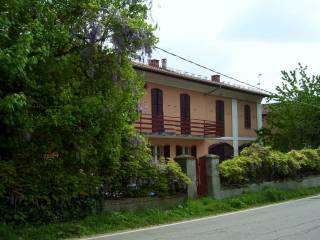 Foto - Rustico / Casale via Generale Stefano Degiani 38, Portacomaro