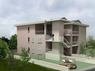 Foto - Trilocale nuovo, piano terra, Casalguidi, Serravalle Pistoiese
