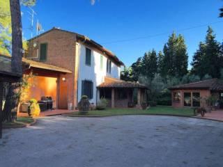 Foto - Villa via san lorenzo a colline, Impruneta