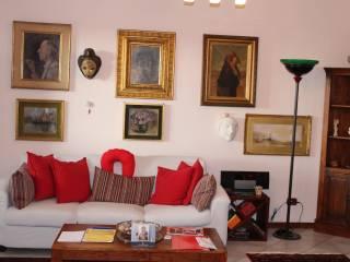 Foto - Villetta a schiera, ottimo stato, Brecce Bianche, Ancona