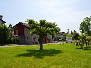Foto - Rustico / Casale, ottimo stato, 348 mq, Borgnano, Cormons
