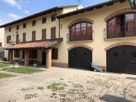 Casa indipendente Vendita Magliano Alfieri
