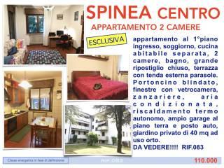 Foto - Bilocale primo piano, Spinea