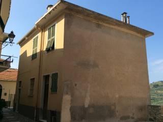 Foto - Rustico / Casale via Scala Santa, Diano Castello